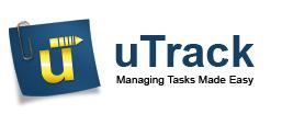 Utrackx logo